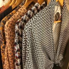 Kimonos encore et toujours…#nouveautés #kimono #mode #style #ete2021 #creationartisanale #faitmain #francais #finitionmain #creatricefrancaise #madeinhautesavoie #faitmainenhautesavoie