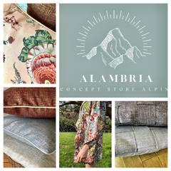 Voilà voilà, le compte à rebours est lancé... Le 2 avril, une nouvelle et belle boutique de créateurs va ouvrir ses portes rue de l' église à Yvoire: Alambria! J' ai la chance de pouvoir participer à ce beau projet, en compagnie de bien d' autres créateurs! Nous espérons vous voir nombreux ..😃 #yvoire #hautesavoie #conceptstore #boutiquecreateurs #lacleman #suisse #france #3princessandco #etabli65 #artisanatfrancais #artisanat