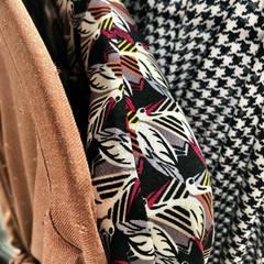 Le kimono est vraiment le produit phare de cette saison.. D' ailleurs, vous trouverez du réassort à la boutique @lescreativesthonon  #kimono #kimonostyle #indispensable #garderobe #mode #vetements #creationartisanale #pieceunique #createurfrancais #conceptstore